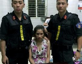 Hà Nội: Thiếu nữ lợi dụng Euro để vận chuyển ma túy