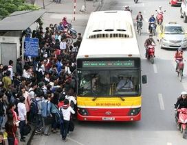 Bộ Công an vào cuộc điều tra tiêu cực tại 2 gói thầu xe buýt Hà Nội