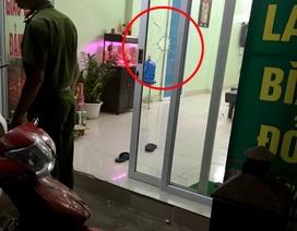 Vụ nổ súng vào tiệm cầm đồ ở Hà Nội: Liên quan đến gái phục vụ karaoke