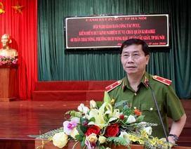 Cảnh sát PCCC Hà Nội rút kinh nghiệm sau vụ cháy quán karaoke 13 người chết