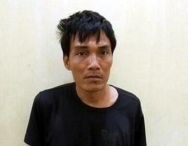 Hà Nội: Say rượu ngủ ở… bụi tre, nam thanh niên bị trộm xe máy