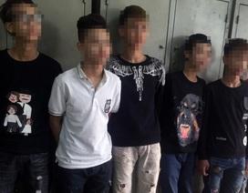 Hà Nội: Hỗn chiến ở phố cổ vì mâu thuẫn trên facebook
