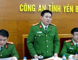 Quá trình sắp xếp nhân sự liên quan đến thủ phạm sát hại lãnh đạo Yên Bái