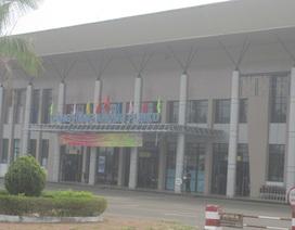 Cảng hàng không Pleiku chính thức hoạt động trở lại