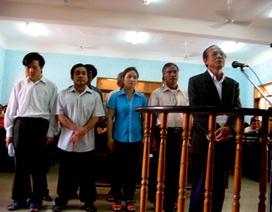 Vụ 9 lãnh đạo Sở Y tế hầu tòa: Trả hồ sơ điều tra lại