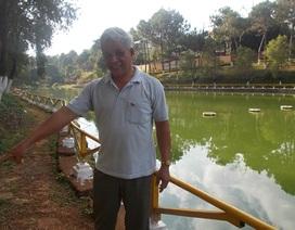 Ông cụ 73 tuổi cứu sống nam thanh niên tự tử