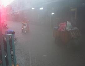 Mưa cứu hạn xuất hiện đồng loạt ở 4 tỉnh Tây Nguyên