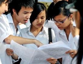 Bộ Giáo dục chính thức công bố phương án thi THPT Quốc gia và ĐH,CĐ 2016