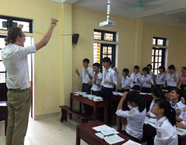 Sở GD&ĐT lên tiếng việc thí điểm dạy tiếng Hàn năm 2016