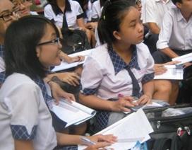 Nam Định: Trường thu sai quy định phải trả lại học sinh