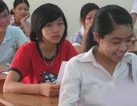 Hà Nội: Thi đánh giá năng lực lớp 12 Chương trình tiếng Anh thí điểm THPT