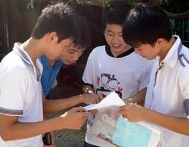 Hà Nội: Công bố 109 trường công lập thuộc 12 khu vực tuyển sinh lớp 10