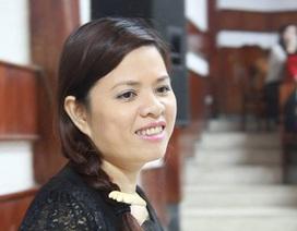 TS Vũ Thu Hương: Cho trẻ em đeo các loại trang sức vào cổ sẽ rất nguy hiểm