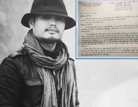 Nhạc sĩ Trần Lập được đưa vào đề thi học sinh giỏi Văn