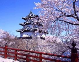 5 suất học bổng toàn phần tại Nhật Bản