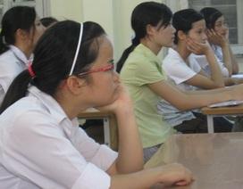 Hà Nội: Giảm sĩ số không ảnh hưởng đến cơ hội vào lớp 10 công lập
