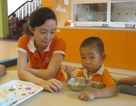 """Hà Nội: Trường học """"siết"""" thực phẩm sau vụ cá biển chết"""