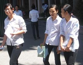 Hà Nội: Hơn 16.000 học sinh không muốn thi đại học