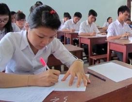 Hà Nội: Không để thí sinh ngồi bàn ghế quá thấp
