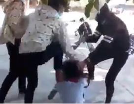 Hiệu trưởng lên tiếng vụ nữ sinh bị đánh đập và hỏi tội bằng tiếng Anh