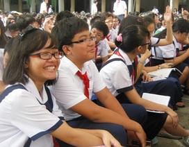 Hà Nội: 30 quận huyện công khai tuyển sinh đầu cấp