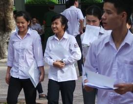 63 thí sinh vi phạm kỉ luật trong ngày thi đầu tiên