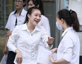 Điểm chuẩn trường ĐH Sư phạm Nghệ thuật Trung ương, ĐH Mỹ Thuật Việt Nam