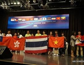 Việt Nam giành 11 Huy chương vàng tại cuộc thi Toán học trẻ quốc tế