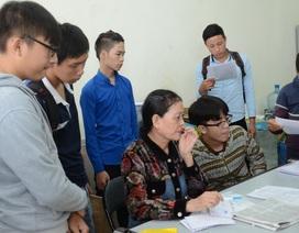 Nhiều trường đại học miễn lệ phí xét tuyển với thí sinh vùng ô nhiễm do Formosa