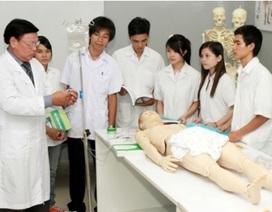 Cần tiêu chí sàng lọc chất lượng đào tạo Y - Dược
