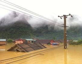 Bộ GD&ĐT gửi công điện khẩn phòng chống bão lũ