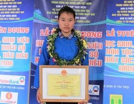 Trường ĐH Luật Hà Nội lên tiếng vụ thí sinh đoạt giải quốc gia nhưng trượt ĐH