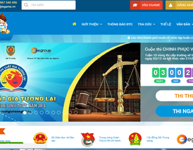 Bộ GD&ĐT phối hợp tổ chức game online cho học sinh, phụ huynh bức xúc