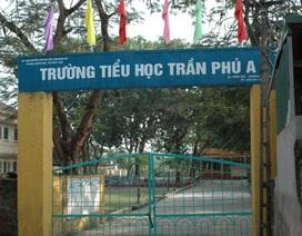 Hà Nội: Bàng hoàng bé gái lớp 3 bị kẻ bịt mặt xâm hại ở trường