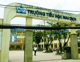 Hà Nội: Kết luận vụ 70 học sinh tiểu học nghi bị ngộ độc thực phẩm