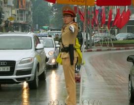 Hà Nội cấm ô tô, xe máy trên gần 40 tuyến đường dịp 2/9