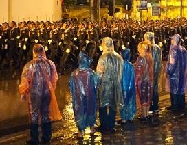Hà Nội lên kịch bản chống mưa lớn dịp Quốc khánh