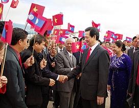Thủ tướng sẽ dự lễ khởi công dự án đầu tư lớn nhất của Việt Nam ra nước ngoài