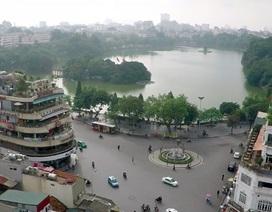 Hà Nội: Giá nhà cũ cao nhất gần 108 triệu đồng 1m2