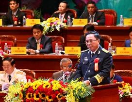 Phó Chính ủy Vùng 4 Hải quân kể về chiến sĩ đổ máu bảo vệ Trường Sa