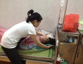 Nạn nhân nói về vụ nổ kinh hoàng ở khu đô thị Văn Phú