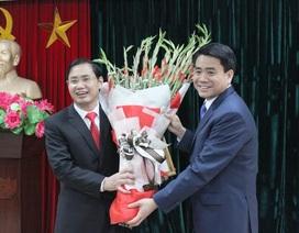 Hà Nội chính thức bổ nhiệm 3 Giám đốc Sở