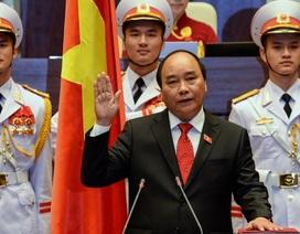 Thủ tướng Nguyễn Xuân Phúc làm Phó Chủ tịch Hội đồng Quốc phòng và An ninh