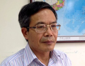 Vì sao nhà báo Trần Đăng Tuấn bị loại khỏi danh sách ứng cử Đại biểu Quốc hội?