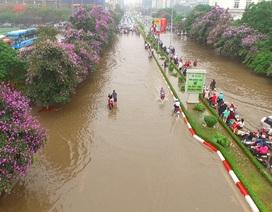 Hà Nội ngập nặng vì nhiều khu đô thị lấn chiếm ao hồ?