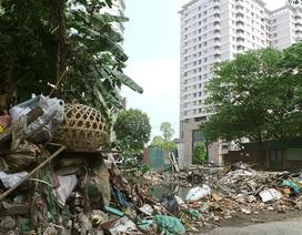 Hà Nội sẽ phạt nặng người xả rác bừa bãi ra đường?
