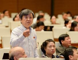 """""""Chưa thấy đại biểu ở miền Trung có ý kiến gì về Formosa"""""""