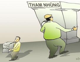 Tham nhũng diễn biến phức tạp do... tiền lương, đãi ngộ thấp (!)