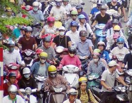 Hà Nội: Đề xuất hạn chế ô tô con theo giờ, cấm xe máy ngoại tỉnh