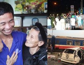 Tàu hỏa đâm ô tô 6 người tử vong, thuyền viên thoát cướp biển Somalia